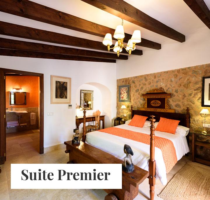 suite premier hotel son grec