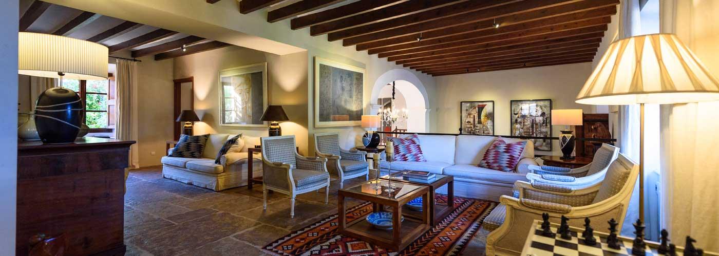 lounge hotel son grec